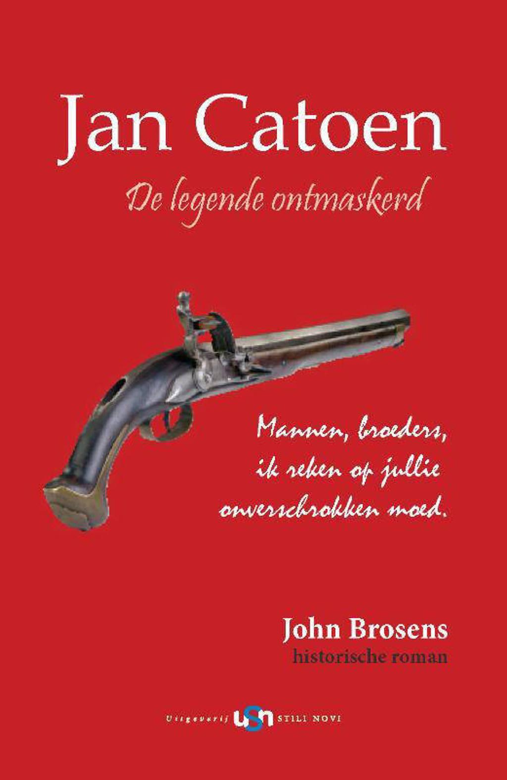 Jan Catoen - John Brosens