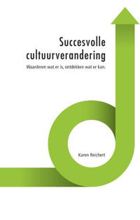 Succesvolle cultuurverandering - Karen Reichert