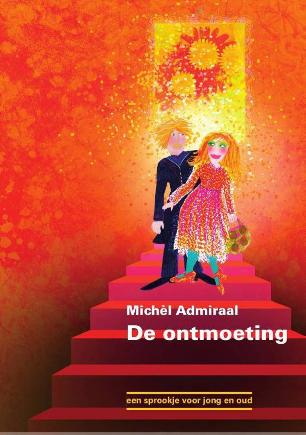 De koning en de prinses: De ontmoeting - Michèl Admiraal