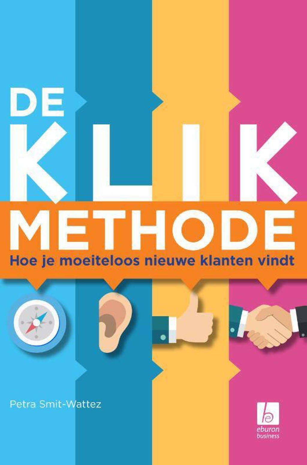De KLIK-methode - Petra Smit-Wattez