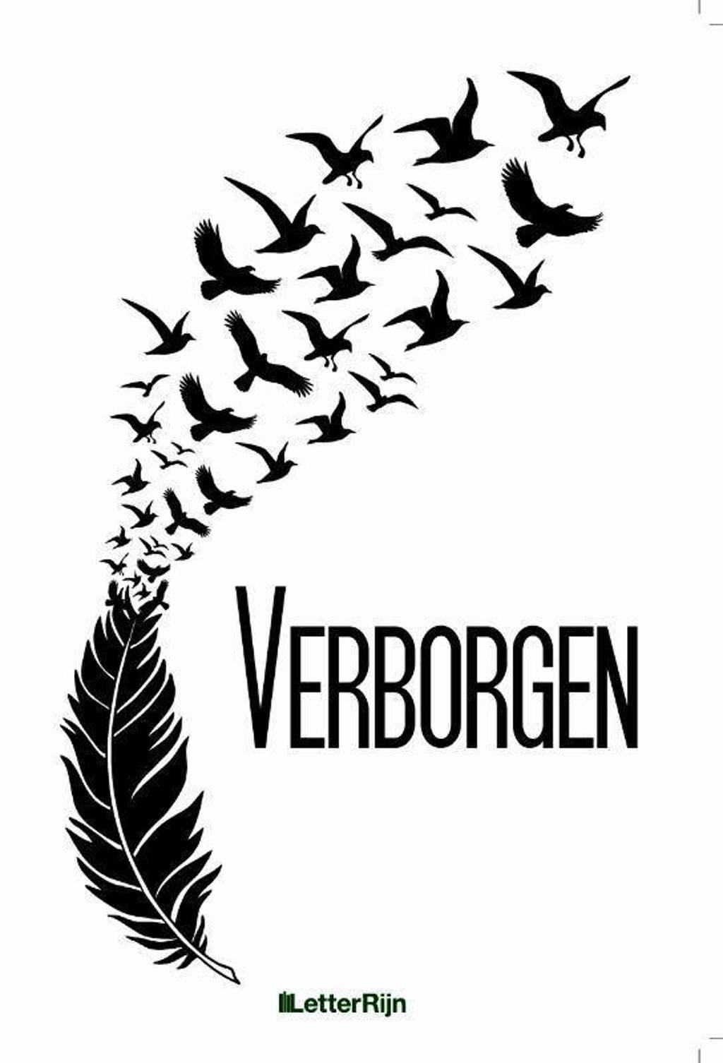 Verborgen - Karin Hazendonk