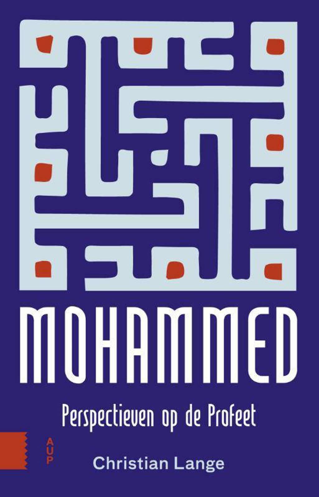 Mohammed - Christian Lange