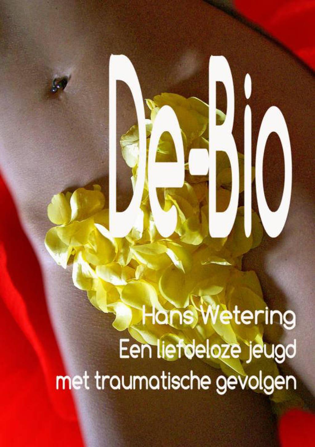 De-Bio - Hans Wetering