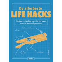 De allerbeste life hacks - Dan Marshall