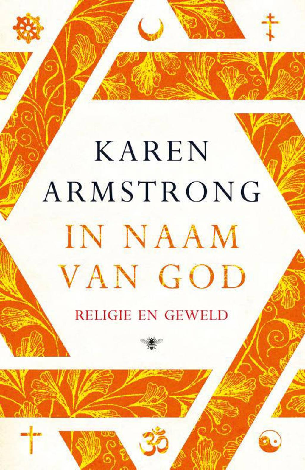 In naam van God - Karen Armstrong