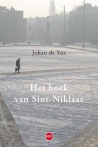 Het boek van Sint-Niklaas - Johan de Vos