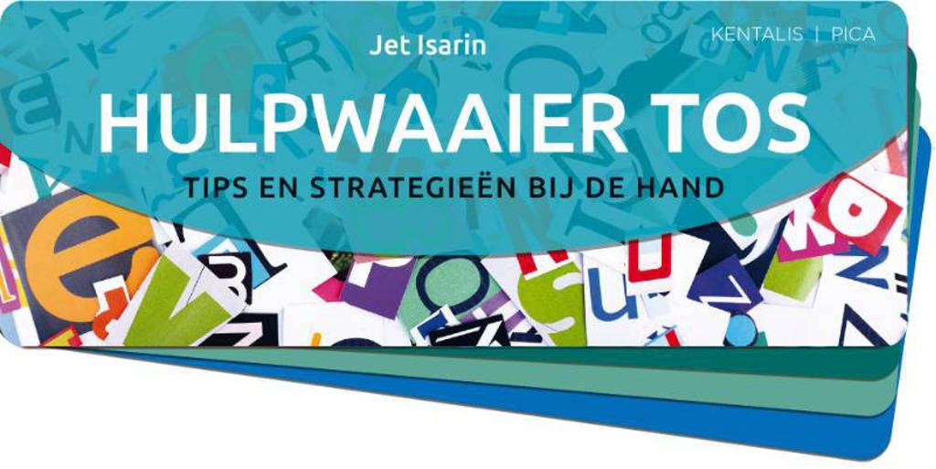 Hulpwaaier TOS - Jet Isarin