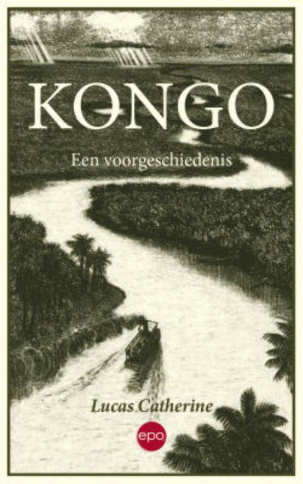 Kongo - Lucas Catherine