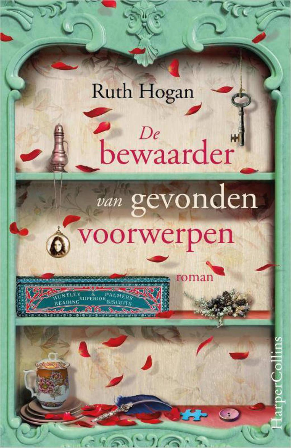 De bewaarder van gevonden voorwerpen - Ruth Hogan