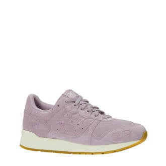 Gel-Lyte suède sneakers lila