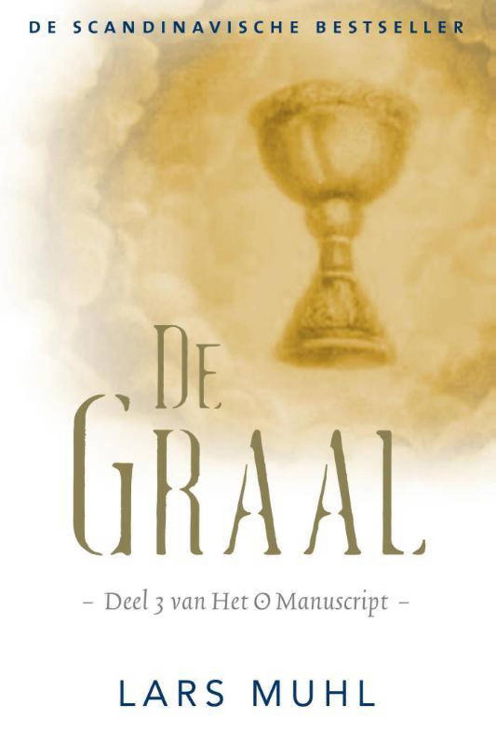 Het O Manuscript: De graal - Lars Muhl