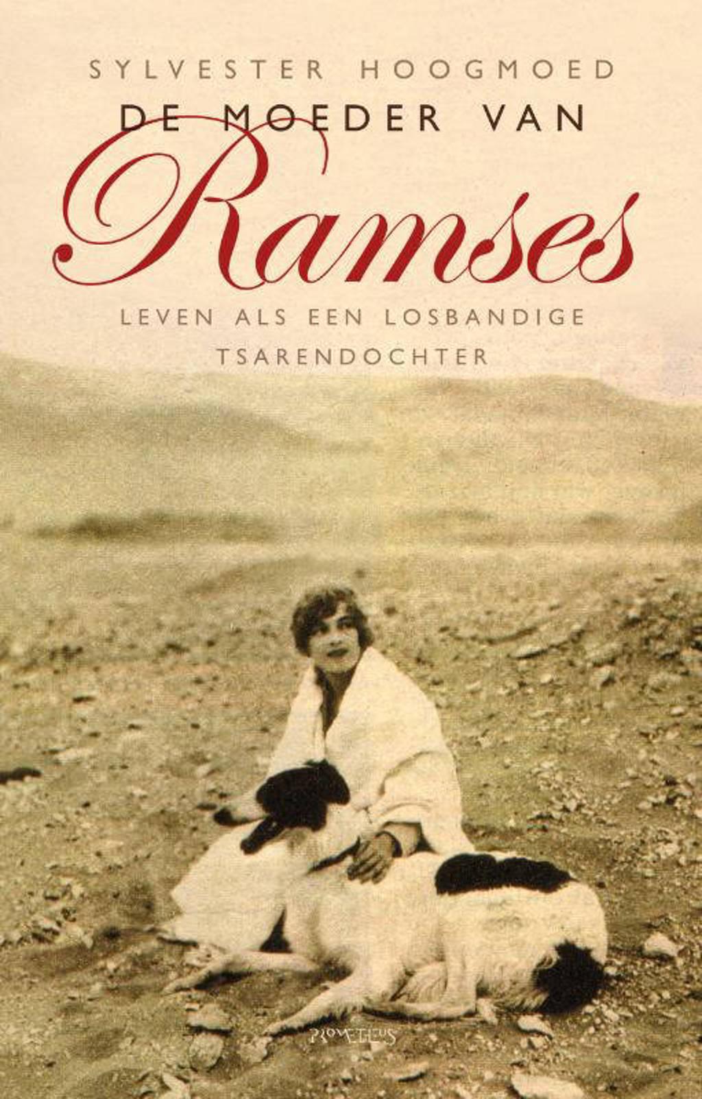 Moeder van Ramses - Sylvester Hoogmoed