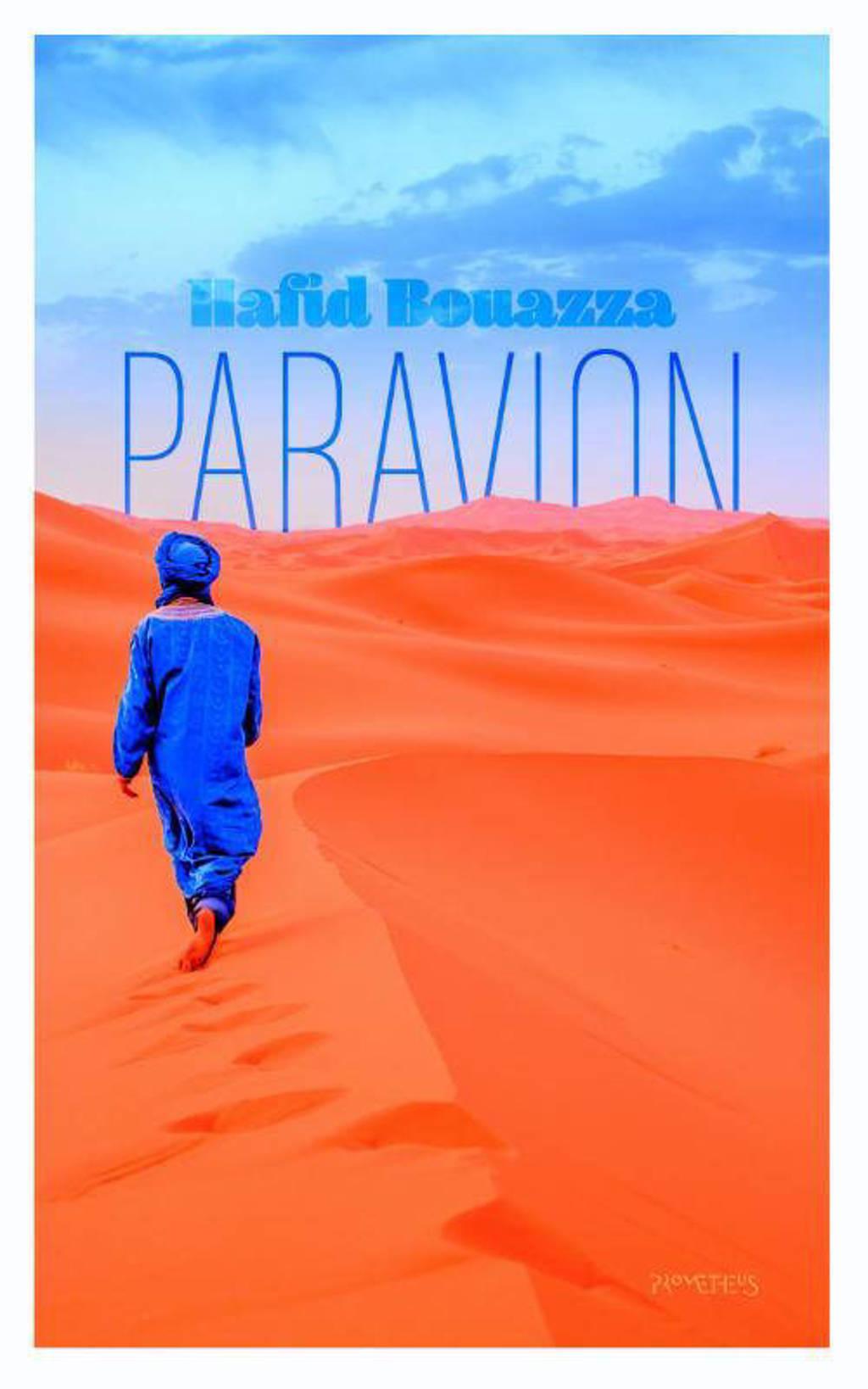 Paravion - Hafid Bouazza
