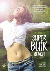Superbuikgevoel - Anntje Peeters