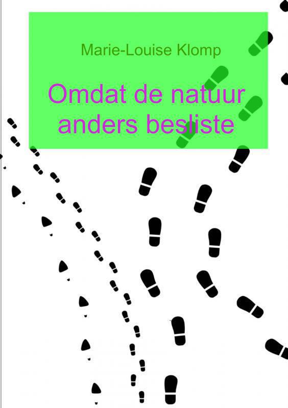 Parce Que La Nature A Décidé Autrement - Saboterie Marie-louise eqwpUSd