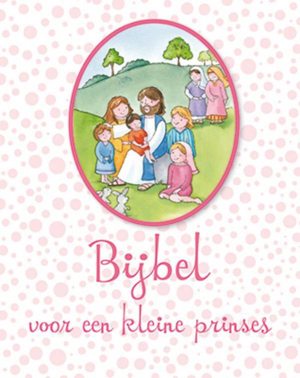 Bijbel voor een kleine prinses - Juliet David