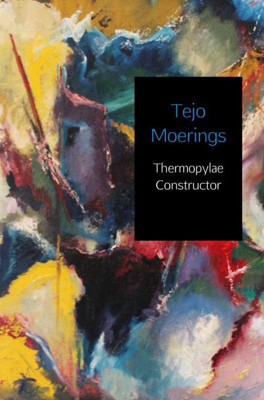 Thermopylae constructor - Tejo Moerings