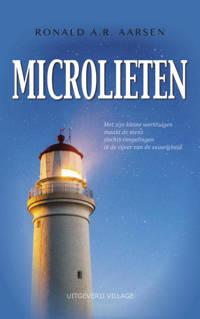 Microlieten - Ronald A.R. Aarsen