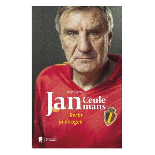 Jan Ceulemans - Rudy Nuyens