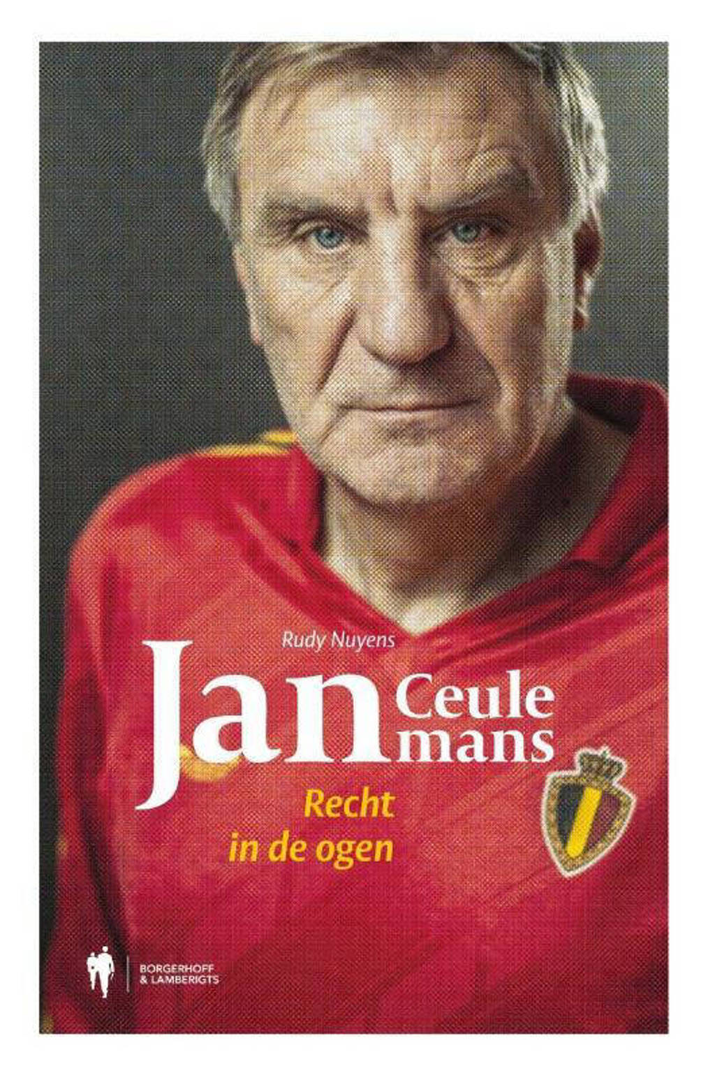 Jan Ceulemans - Rudy Nuyens