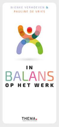 In balans op het werk - Nienke Verhoeven en Pauline de Vries