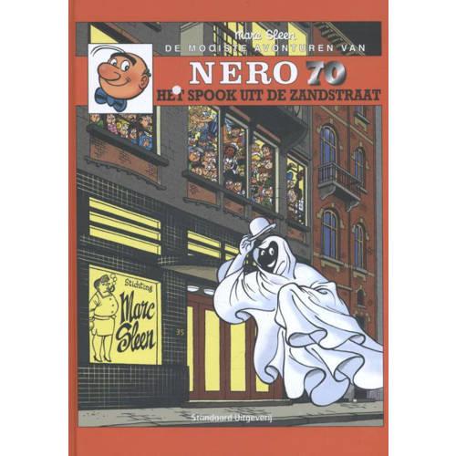 De avonturen van Nero: Het spook uit de Zandstraat - Marc Sleen kopen
