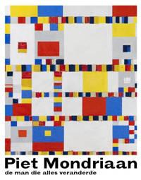 Piet Mondriaan - Hans Janssen, Benno Tempel en Lieke Wijnia