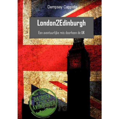 London2Edinburgh - Dempsey Cappelle kopen