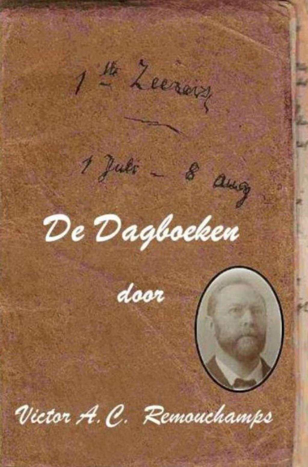 De dagboeken - Edouard Remouchamps en Victor A.C. Remouchamps