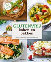 Glutenvrij koken en bakken - Christiane Schafer en Sandra Strehle