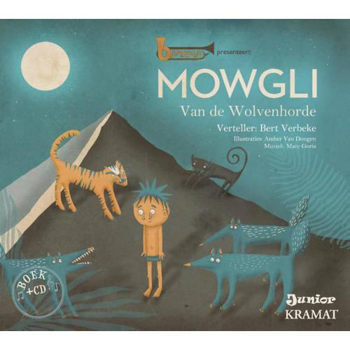 Mowgli van de Wolvenhorde - Jos Dom