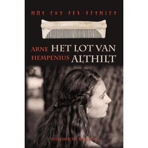 Het lot van Althilt - Arne Hempenius