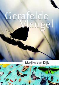 Vlinderdans: Gerafelde vleugel - Marijke van Dijk