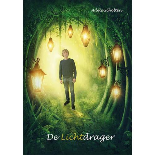 De Lichtdrager. Scholten, Adele, Paperback