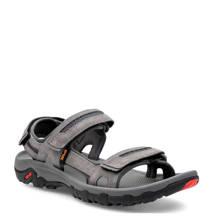 Hudson outdoor sandalen met leer