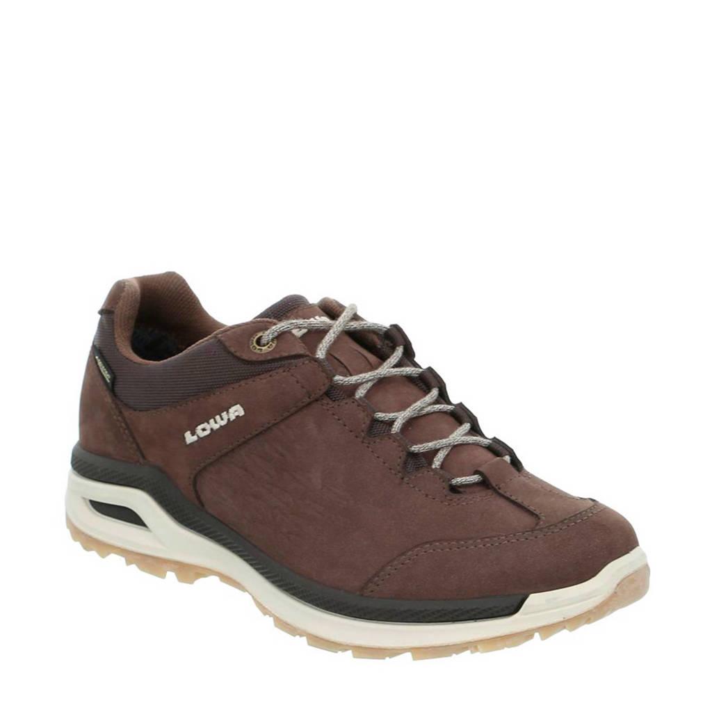 jongen laatst loop schoenen Lowa Locarno GTX wandelschoenen | wehkamp