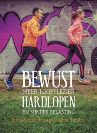 Bewust hardlopen - Ronald Valkenburg en Elma Sandee