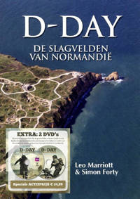 D-Day - Leo Marriott en Simon Forty