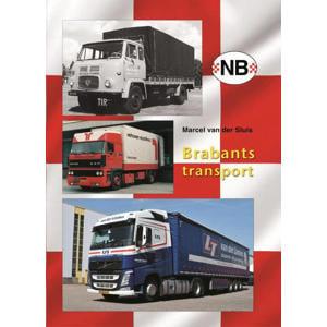 Brabants transport - Marcel van der Sluis