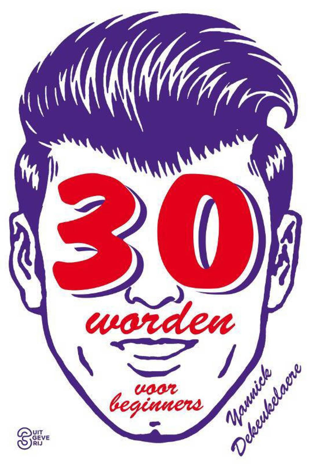 30 worden voor beginners - Yannick Dekeukelaere