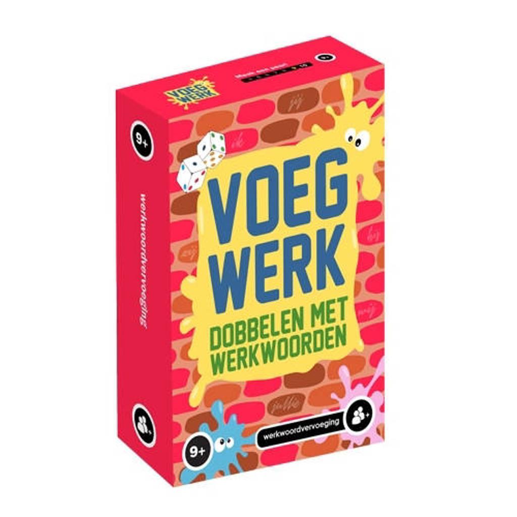 Voegwerk - Suzanne van Osch-Cuppen