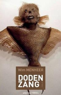 Dodenzang - Wim Menheer