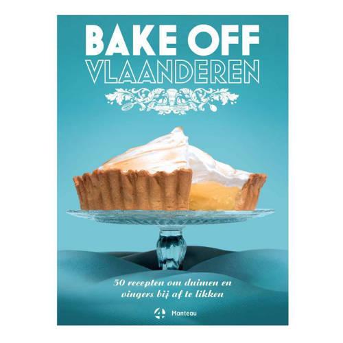 Bake Off Vlaanderen - Sieglinde Michiel en Lynn de