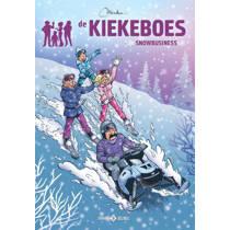de Kiekeboes: Snowbusiness / Bing Bong - Merho