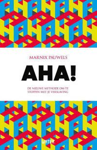Aha! - Marnix Pauwels