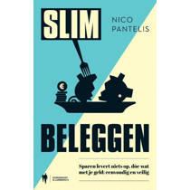 Slim Beleggen - Nico Pantelis