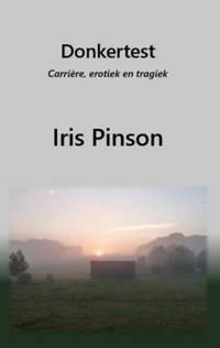 Donkertest - Iris Pinson