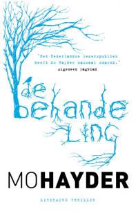 De behandeling - Mo Hayder