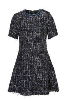 Selected By Kate Moss Liv jurk met lurex