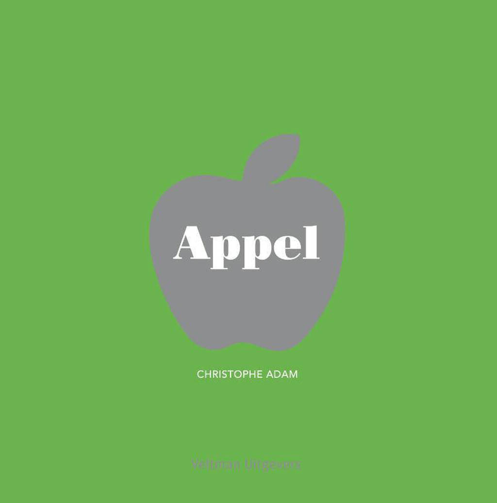 Appel - Christophe Adam en Sophie Brissaud